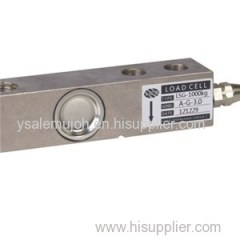 Floor Scale Load Cell LSG-A