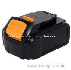 Dewalt 14.4V3Ah Battery Pack DE-14.4C