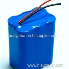 21.6V2.2Ah Battery For Vacuum Cleane