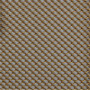 Aluminum alloy metal curtain coil drapery