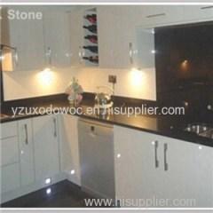 Laminated Engineering Artifical Quartz Stone Countertops