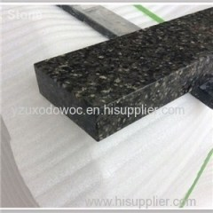 Granite Color Vein Kitchen Quartz Countertop