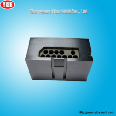 Professional precise plastic mold accessories manufacturer with wholesale steel mould part