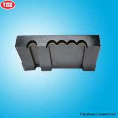 Precise connector mold accessories manufacturer sell high precision die casting mould parts