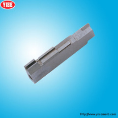 Custom carbide mold accessories with professional USA custom mold accessories supplier