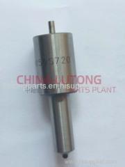 ISUZU 6BD1 Diesel Injector Nozzle DLLA154S324N413