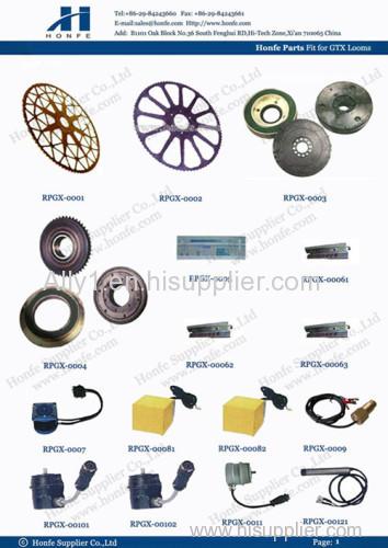 Honfe Picanol looms Ltd