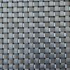 Rigid metal sheet in elevator