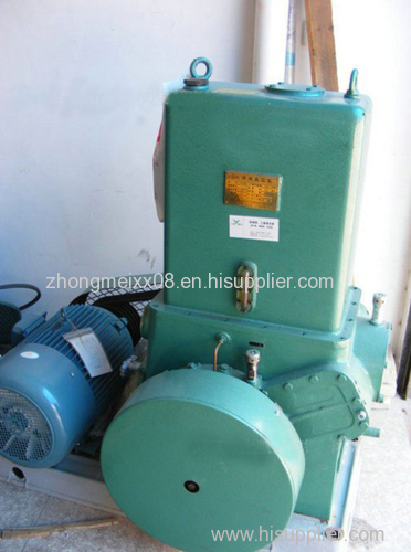 H150 Rotary Piston Vacuum Pump