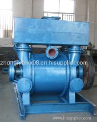 2H-150 Rotary Piston Vacuum Pump