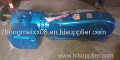 WY Reciprocating Vacuum Pump