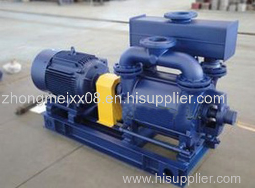2BE1 Native Paper Water Vacuum Pump