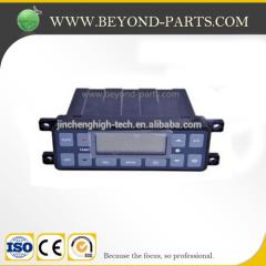 Daewoo Doosan Solar DX225 DX255 DX140 air conditioner control panel 543-00107