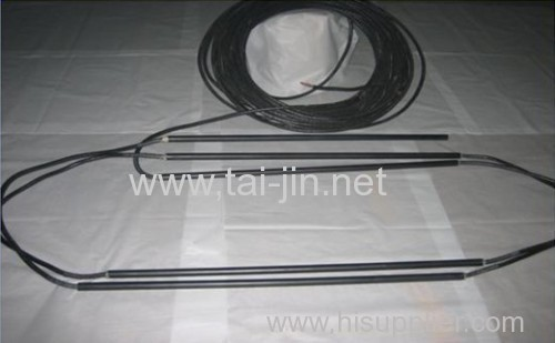 Manufacture and Supplier of MMO Titanium Tube Anode