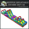 Ultimate Module Challenge inflatable obstacle course