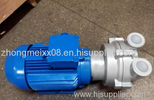 2BV2070 Single Stage Water Vacuum Pump