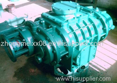 ZJ150 Roots Vacuum Pump