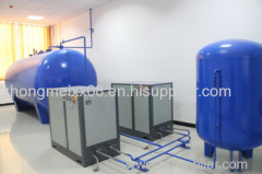 30L Air Tank Compressed Air Tank