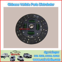 GWM WINGLE STEED A5 CAR CLUTCH DISC 1601100-E06