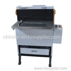 Heavy Duty Paper Punching Machine