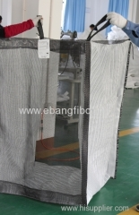 Onion Potato Bag FIBC Bag Big Bag with Baffle Inside