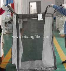 New PP Material Made Bulk Bag for Potatoes