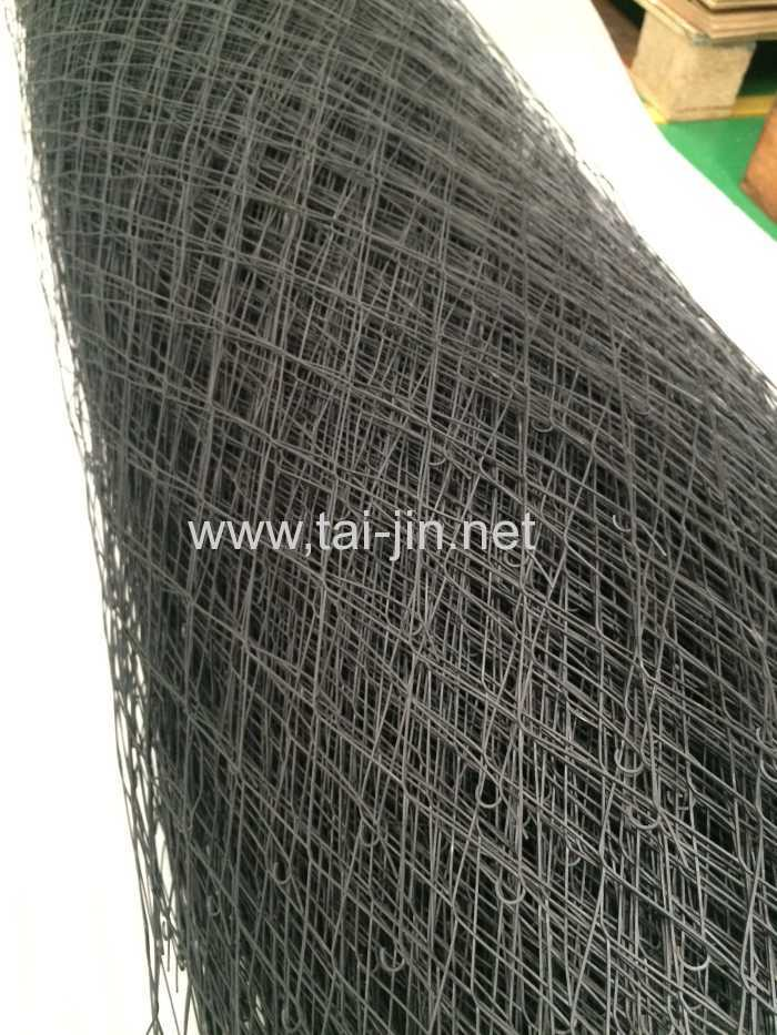 Titanium MMO Activated Mesh Ribbon