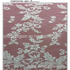 New Style Bridal Embroidered Lace Fabric (W5093)