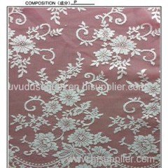 Floral Designs Bridal Lace Fabric Online(W5001)
