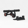 Home Gym Roller Slider Ab Abdominal Stomach Tone Exerciser