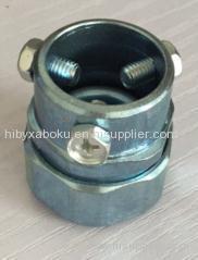 Flex Conduit To Steel Conduit Set Screw Connector DKJ Type