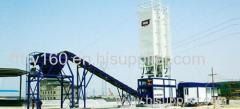 WBS800E Stabilizing Soil Mixing Plant