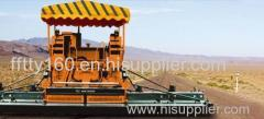 WLT60B Mechanical Hydraulic Paver