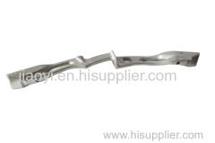 Aluminum die casting recurve bow parts