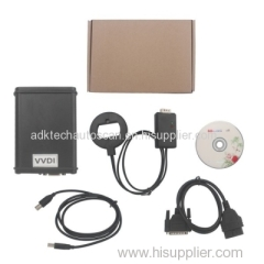 VVDI VAG Vehicle Diagnostic Interface VVDI VAG Commander