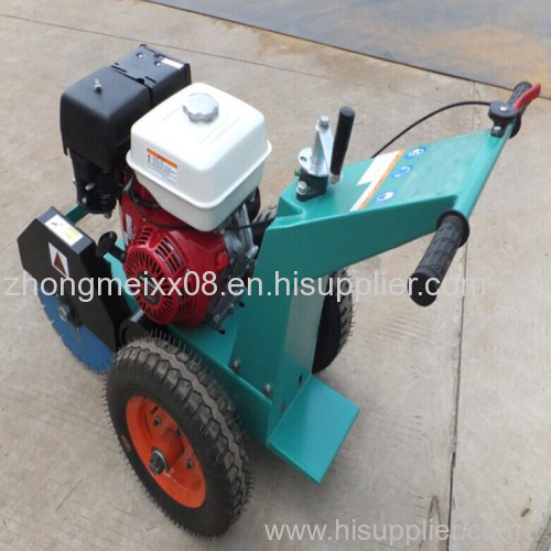 Q450 Hand Held Concrete Cutting Machine