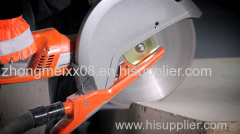 350mm gasoline cut-off saw/machine
