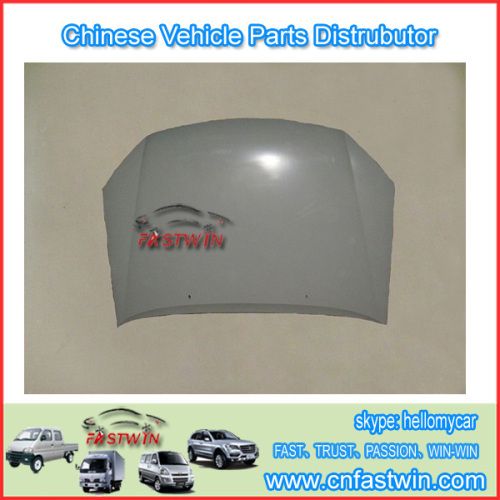 GWM WINGLE STEED A5 CAR ENGINE HOOD 8402000-P24A