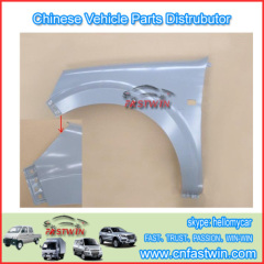 GWM WINGLE STEED A5 CAR FENDER FRONT 8403101-P25A