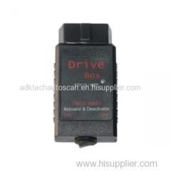 Drive Box Vag EDC15/ME7 OBD2 Immo Activator Deactivator