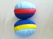 Double Sided Microfiber egg shaped screen scruber