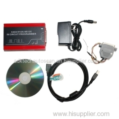 In Circuit Programmer for BMW CAS3 912X 9S12X