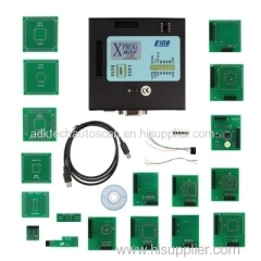 China XPROG ECU Programmer Device XPROG M box