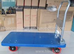 Plastic Platform Hand Truck
