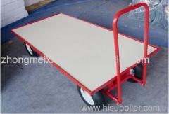 PH3006 High Quality Wood Platform Hand Truck