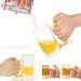 Brazil World Cup Self-Foaming Beer Mug