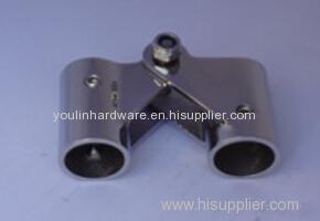 marine hardware knuckle joint