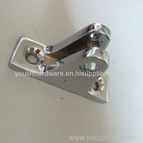 marine hardware side deck hinge