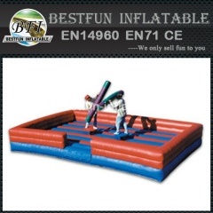 Inflatable Tug A Joust 2 mans game