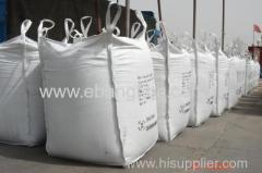 1.0 ton PP woven bulk bag for cement